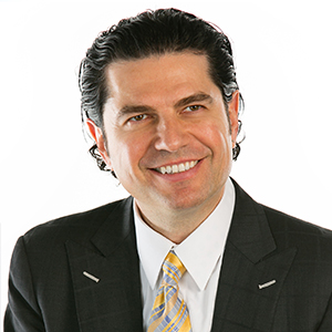 Dr. Aldo Leopardi, BDS, DDS, MS, Prosthodontist
