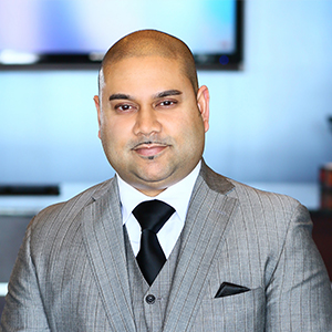 Neal Patel, DDS, Dentist, Certified Dental Technician