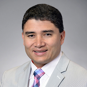 Emilio I. Arguello DDS, DMD, MS, Periodontist